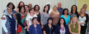 Our members attended NSIS AGM on June 21, 2014.